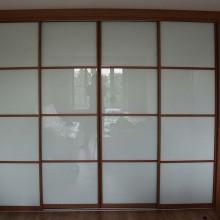 Шкаф купе двери стекло