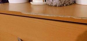 тонкая кромка для мебели 0,4мм